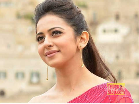 Rakul Unhappy With Her Own Habit