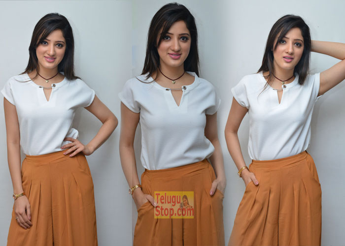 Richa Panai Actress Stills At Radio City Latest Images New Photos Download Online HD Quality