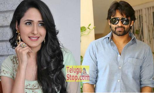 Director Krishna Vamsi Mega Hero Sai Dharan Tej Nakshatram Movie Sets New Love Affair మరో హీరోయిన్ తో సాయిధరమ్ తేజ్ ప్రేమాయణం Photo,Image,Pics-