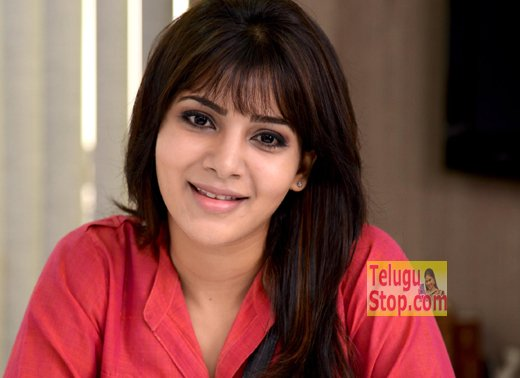 Samantha expresses her happiness for Nagachaitanya in Public