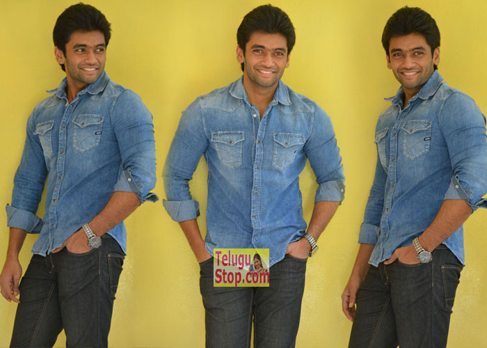 Shailesh Interview Photos