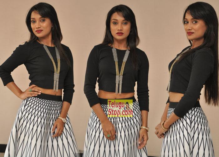 Sharmila Kasala New Photos