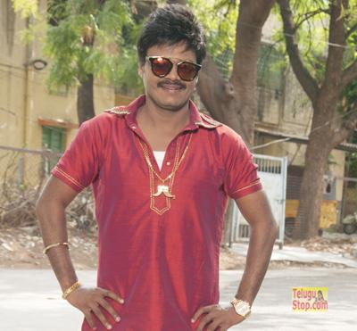 Comedian Sathagiri Movie Shooting Sapthagiri Express Shocking Budget For Photo,Image,Pics-