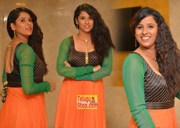 Shravya Reddy New Pics- Telugu