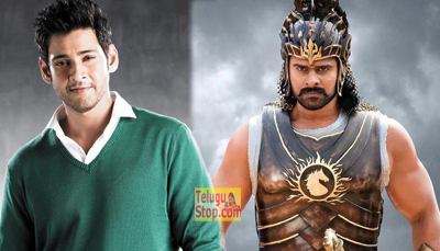 Baahubali Bhirava Mahesh 23 Murugadoss Rajamouli Two Telugu Films Included In Upcoming Tamil Biggies Photo,Image,Pics-