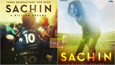 James Erskine,Neeraj Pandey,Sachin A Billion Dreams,Sachin Tendulkar,Waiting Sachin Biopic 'Sachin A Billion Dreams' Photo,Image,Pics-