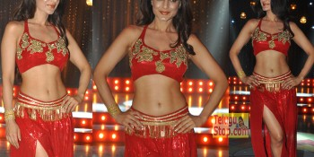 Ameesha Patel Item Song Stills,  Heroine Ameesha Patel