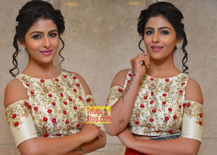 Kritika Jaya Kumar New Stills