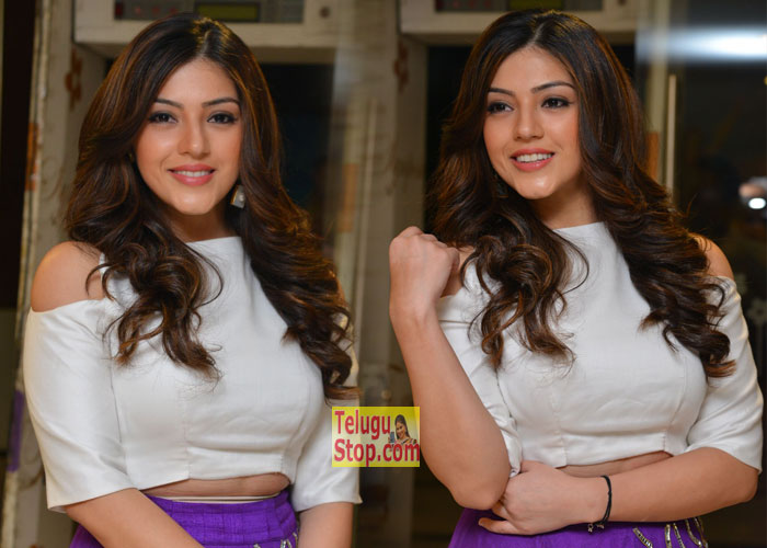 Mehareen Latest Stills