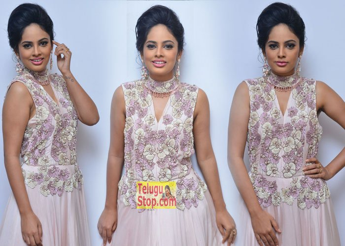 Nandhitha Swetha New Stills