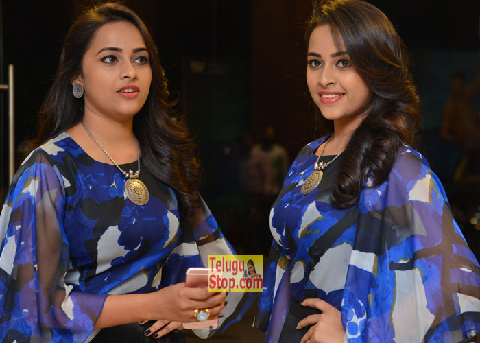 Sri Divya New Stills-Sri Divya New Stills---