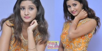 Aarthi at Plus One  Audio Launch, Aarthi Actress Photos