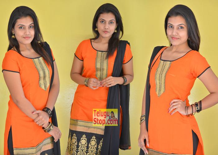 Chandana Raj New Stills