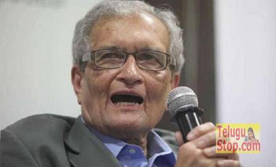 Demonetization is hurried decision  :  Amartya Sen-