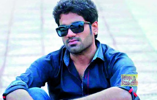 AP Minister Investing Huge In Son's Debut Film- Telugu