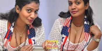 Mallika Hot Photos At Avanthika Movie trailer Launch