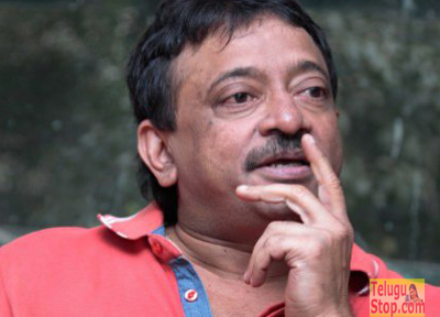 Ram Gopal Varma Wants To Touch Megastar's Feet- Telugu