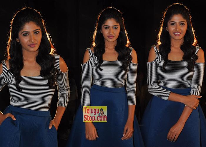 Roshini Prakash New Pics-Roshini Prakash New Pics---