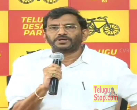 Somireddy Rules Out Allegations Of YCP Leader- Telugu
