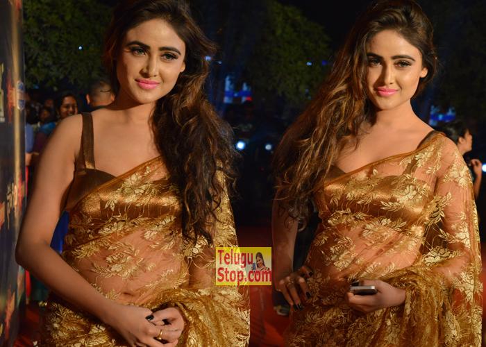 Sony Charishta New Images- Telugu