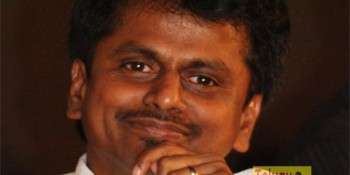 AR Murugadoss, Did Not Like, Khaidi No 150 Movie,  Political Dialogues