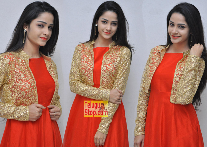 Divya Nandini Latest Pics