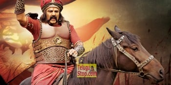 Gautamiputra Satakarni Movie New Photo In Balakrishna