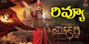 Gautamiputra Satakarni Movie Review Rating Balakrishna Krish First Day Talk