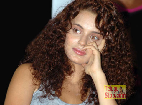 What? Kangana Ranaut almost acted in a blue film-