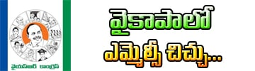 MLC Seat Selection In YCP Image Photo Pics Download