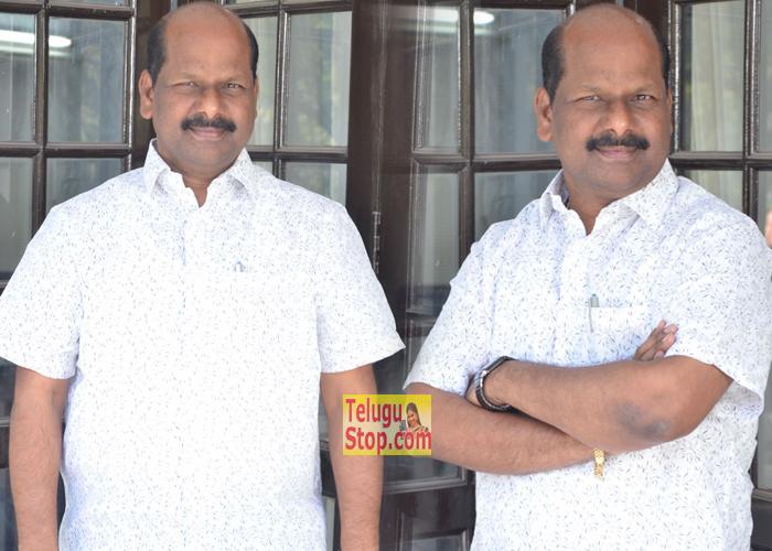 Malkapuram Shivakumar Interview Stills-