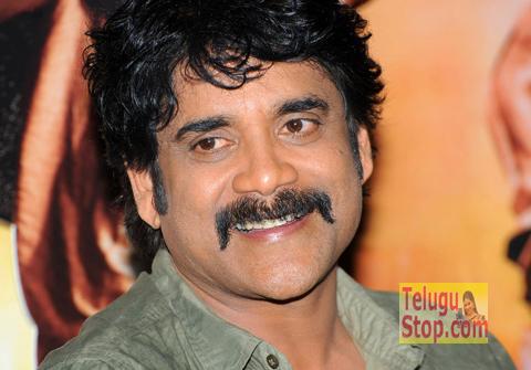 Nagarjuna Reacts On Cooked Up Rumor- Telugu