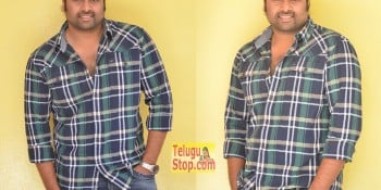 Nara Rohith Interview Stills In Appatlo Okadundevadu Movie
