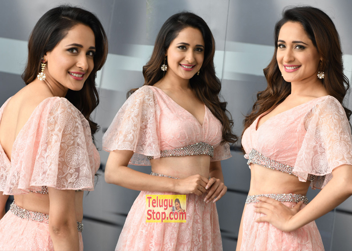 Pragya Jaiswal Interview Stills