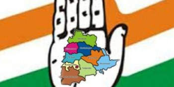 T Congress Politics in DCC President Selection New Districts
