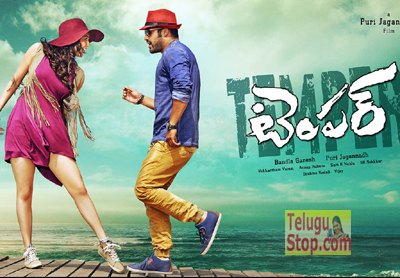 Temper To Get A Bollywood Remake By Top Director ?- Telugu