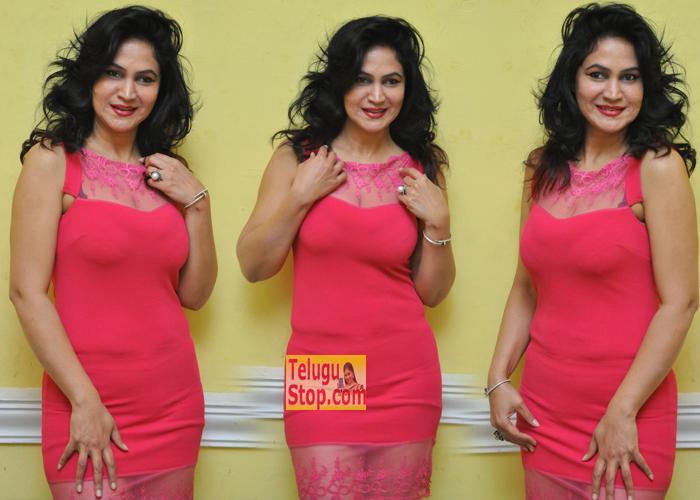 Vijaya Murthy New Pics