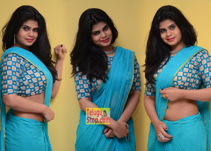 Alekhya Latest Stills