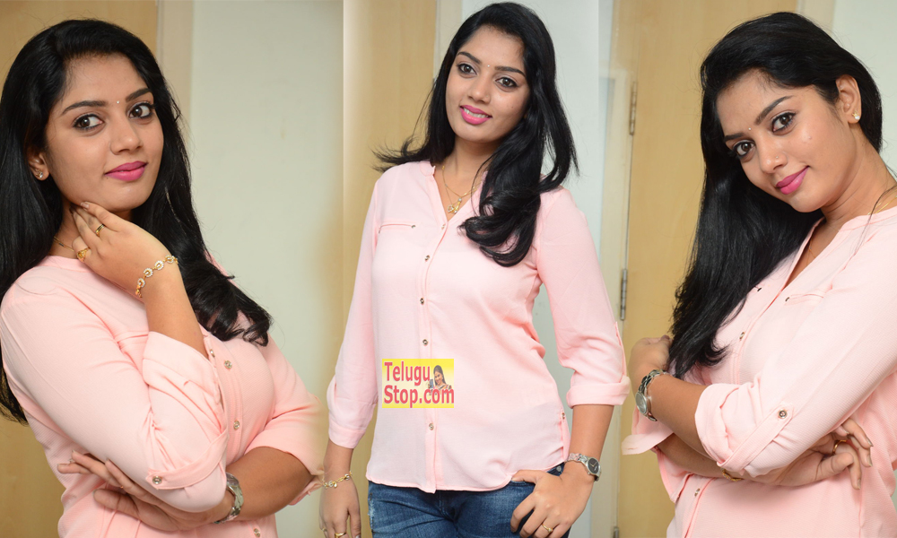 Lasya Latest Stills
