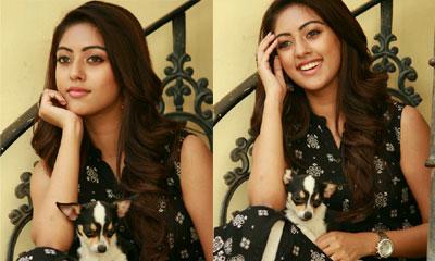 Anu Emmanuel Pics-Anu Emmanuel Pics--Telugu Actress Hot Photos Anu Emmanuel Pics---