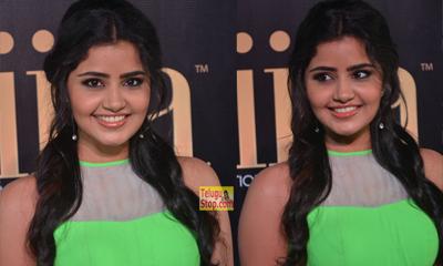 Anupma Parameswaran New Stills-Anupma Parameswaran New Stills---