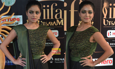 Janani Iyer Latest Images-Janani Iyer Latest Images--Telugu Actress Hot Photos Janani Iyer Latest Images---