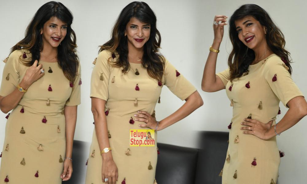 Lakshmi Prasanna Interview Stills