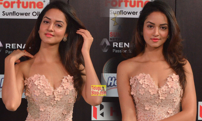 Shanvi Srivatsav New Stills