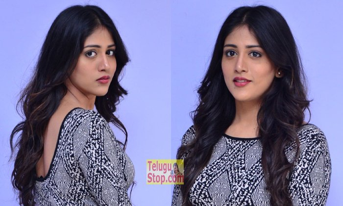 Chandini Chowdary Stills