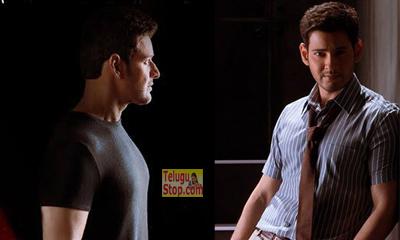 Mahesh Babu Spyder Movie First Look Stills And Walls-Mahesh Babu Spyder Movie First Look Stills And Walls---