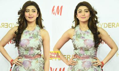 Pranitha Subhash New Images-Pranitha Subhash New Images---
