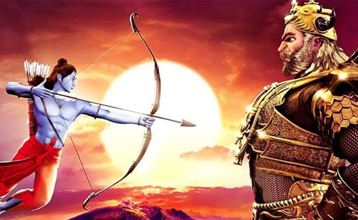 8 Proofs That Ramayana Really Happened--8 Proofs That Ramayana Really Happened-