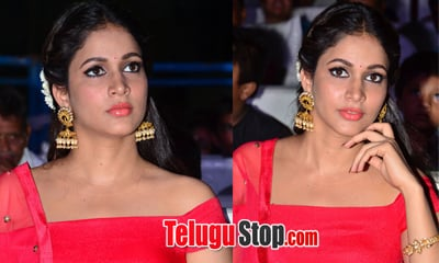 Lavanya Tripathi Latest Stills-Lavanya Tripathi Latest Stills---
