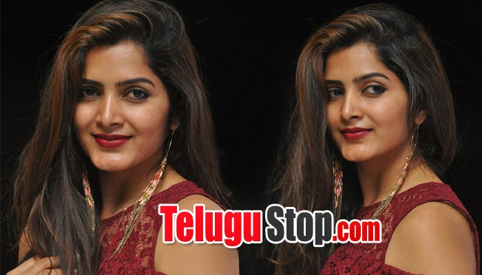 Pavani Gangireddy New Gallery